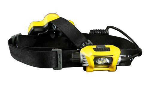 CBQ T600 LED Head Torch