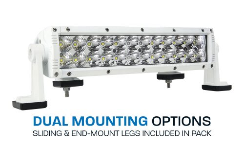 "12"" LED Marine Docking Light Bar"
