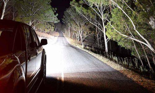 LED Automotive & ATV Lights
