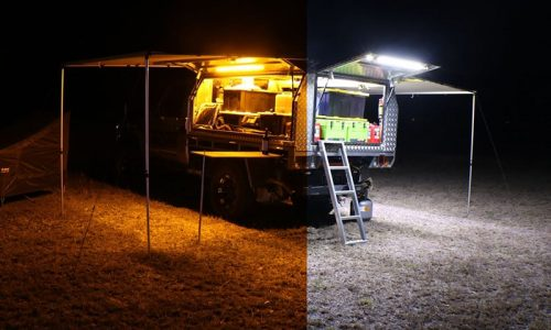LED Camping Lights