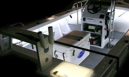 LED Boat & Marine Lighting