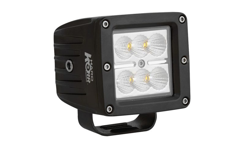 18W Square LED Flood Work Light HK18W