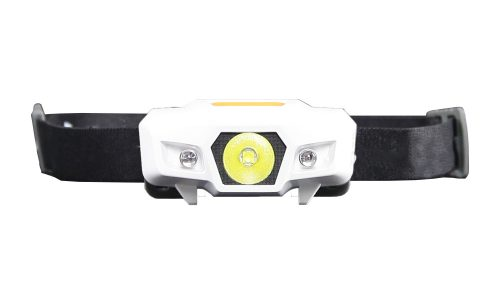 CBQ T155 LED Head Torch