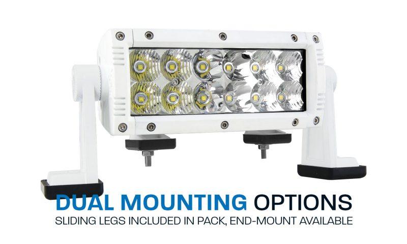 LED Marine Flood Light CBQ XDD225F-G3